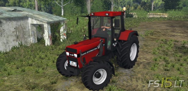 Case IH 845 XP Plus-1
