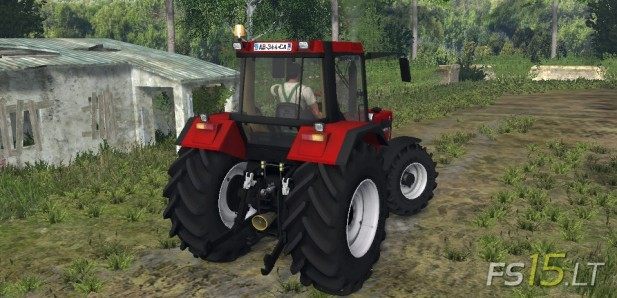 Case IH 845 XP Plus-2