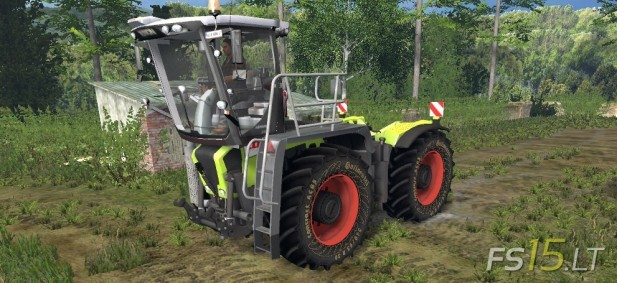 Claas Xerion 3800 Saddle Trac-1