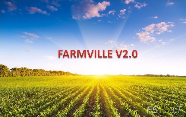 Farmville Map v 2.0