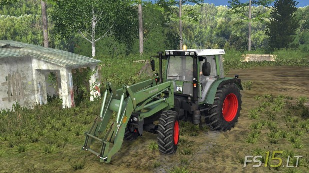 Fendt 380 GTA Turbo-1