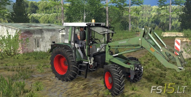 Fendt 380 GTA Turbo-2