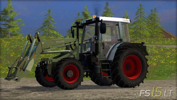 Fendt GTA Turbo