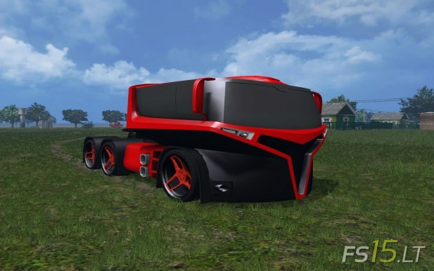 Iveco Concept Truck