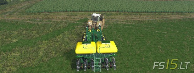 John Deere 24 Row Air Planter-2