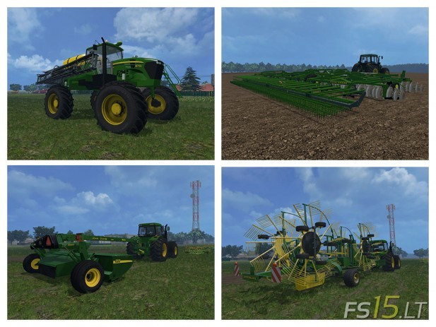 John Deere Mods Pack v 2.0 by vydka-2