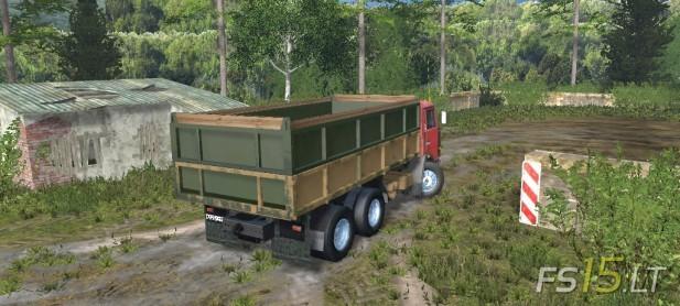 Kamaz 55102-2