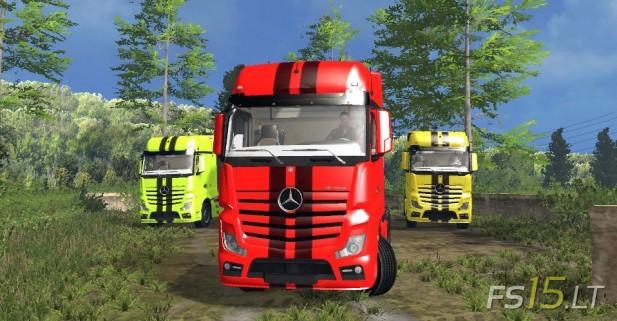 Mercedes 2014-1