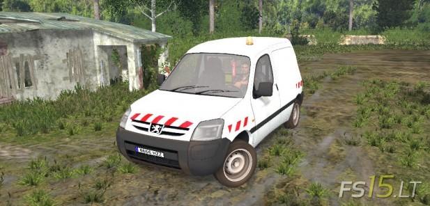 Peugeot Partner-1