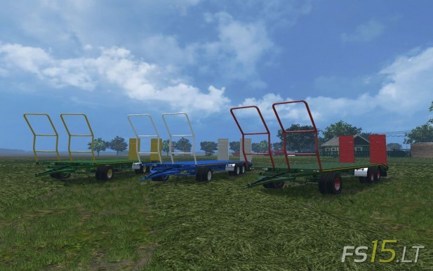 Randazzo PA97I v 2.01 Fendt JD NH Multicolor-1