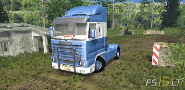 Scania 143M 500-1