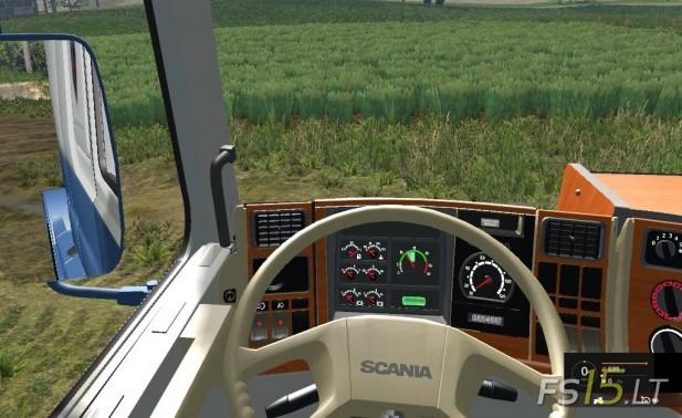Scania 143M 500-2