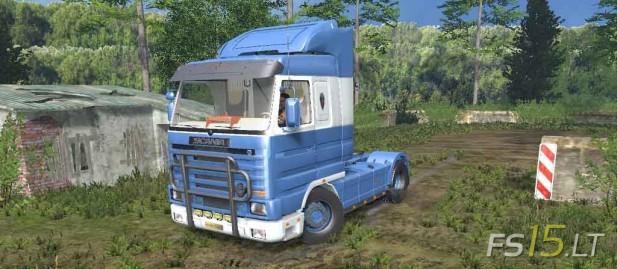Scania 143M 500 v 1.0 BETA-1