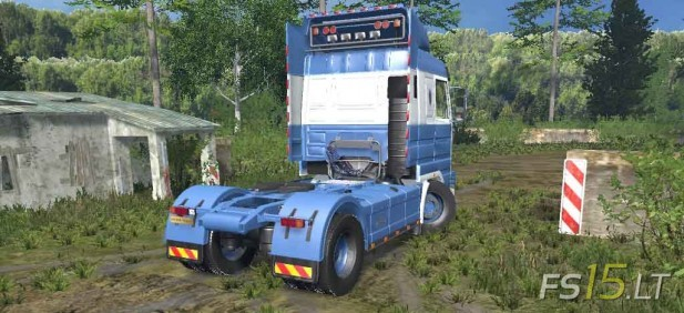 Scania 143M 500 v 1.0 BETA-2