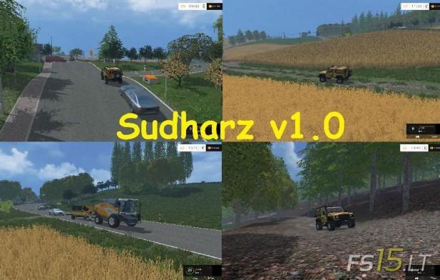 Sudharz-1