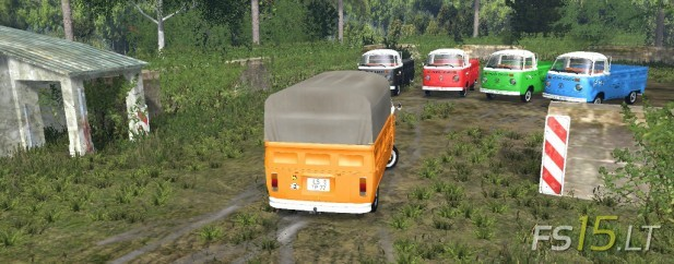 VW Bus ROS and Trailer-2