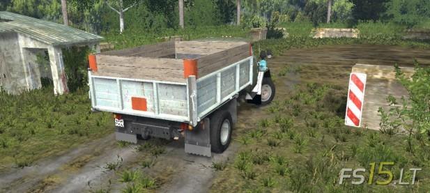 ZIL 130 Diesel-2