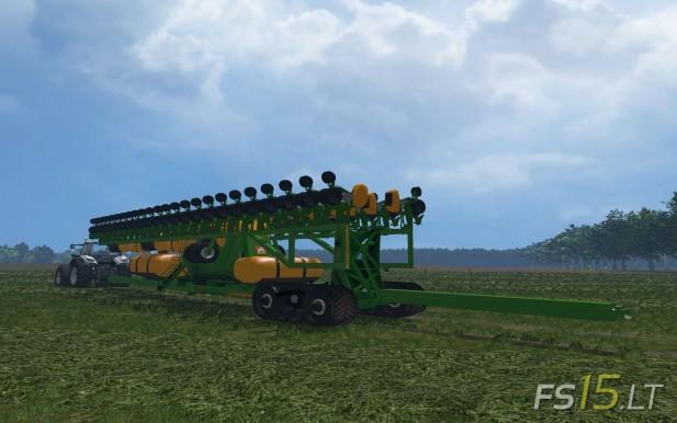 Amazone 48 Planter-1