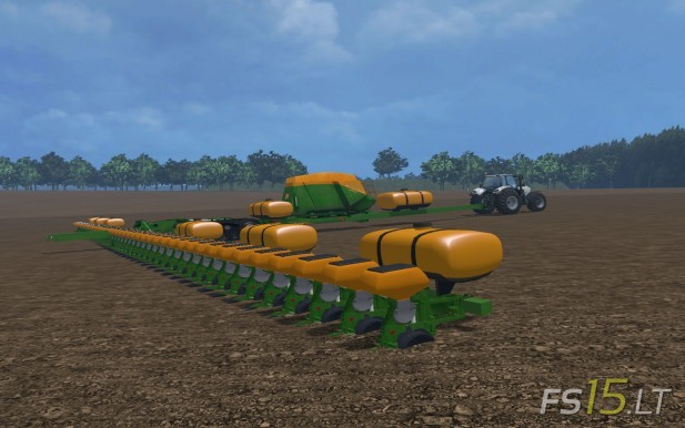Amazone 48 Planter-2