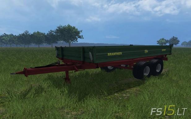 Brantner TA 11045 XXL