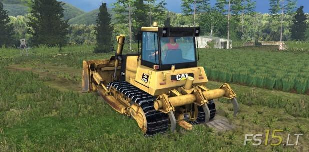 D9 Caterpillar (2)