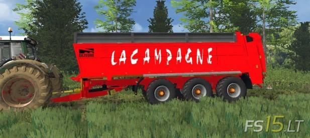 Dezeure La Campagne-1