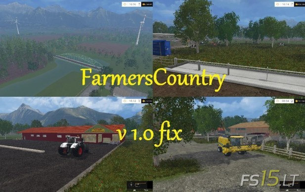 Farmers Country