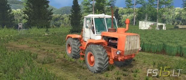 HTZ T 150-1