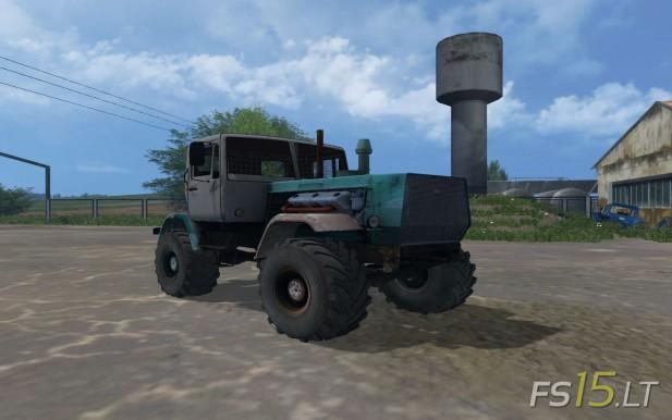 HTZ UVZ 300