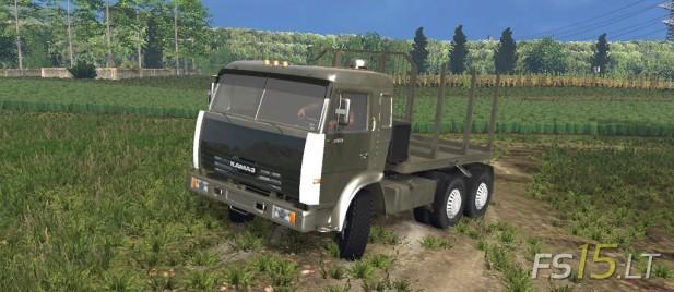 Kamaz 54115 Forest-1