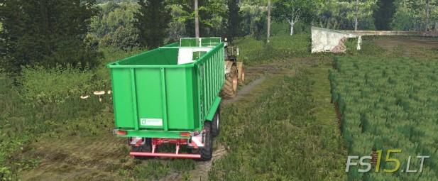 Kroeger Agroliner TAW 20-2