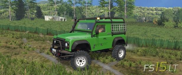 Land Rover Defender 90 EA (1)