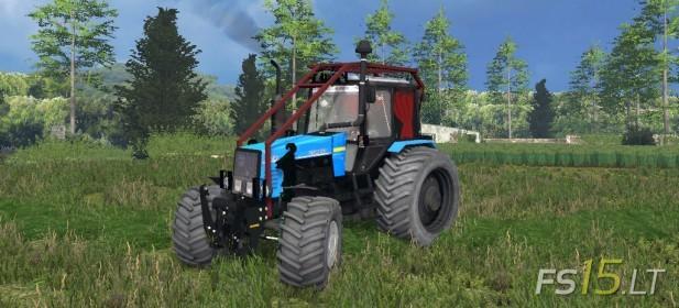 MTZ 1221 Belarus Forest-1
