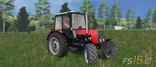 MTZ 892 Belarus (1)
