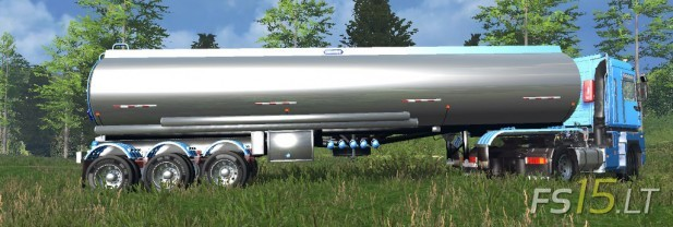 US Water Trailer (1)