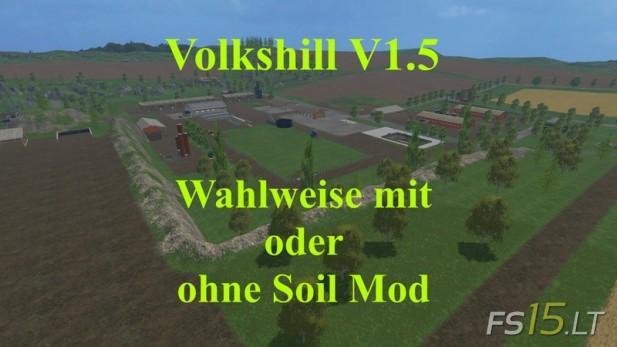 Volkshill