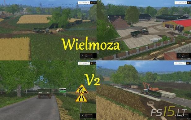 Wielmoza