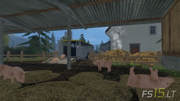 Agriculture Extreme (2)
