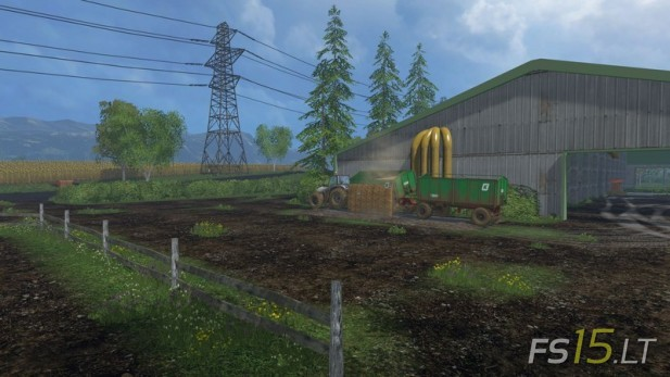 Agriculture Extreme (3)