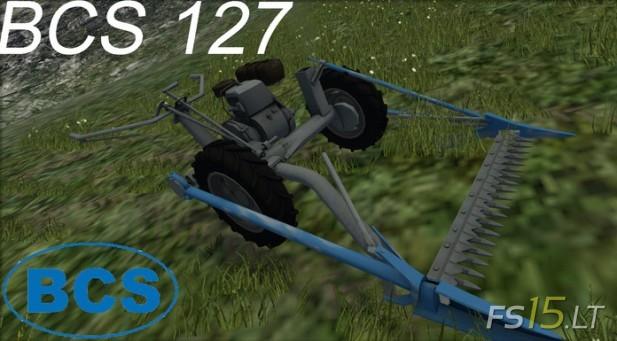 BCS 127