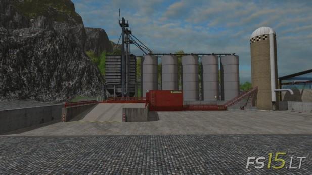 Bjornholm Mining and Construction Economy (1)