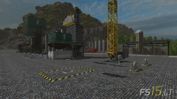Bjornholm Mining and Construction Economy (3)