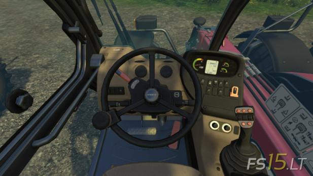 Case IH Farmlift 742 (2)