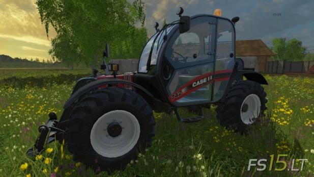 Case IH Farmlift 742 (3)
