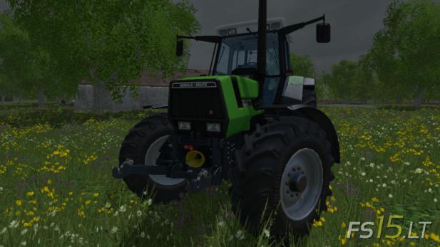 Deutz Agrale BX 4 (1)