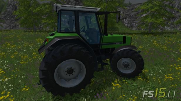 Deutz Agrale BX 4 (3)
