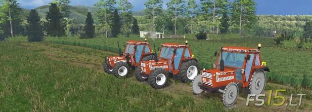 Fiatagri 90-90 DT (1)
