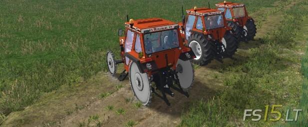 Fiatagri 90-90 DT (2)