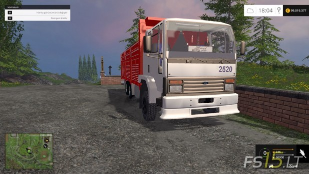 Ford Cargo 2520 (1)