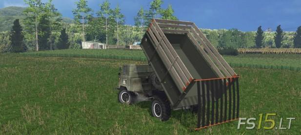 GAZ 66 4x4 (2)